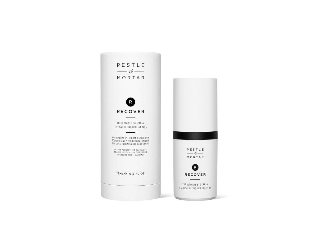 Pestle & Mortar Eye Cream Recover