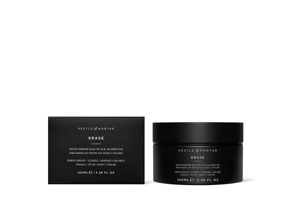 Erase Cleansing Balm 100ml with box