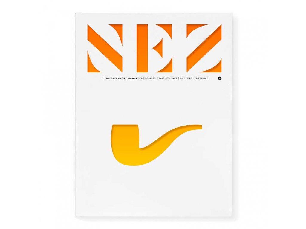 nez 4 anglais couverture 850