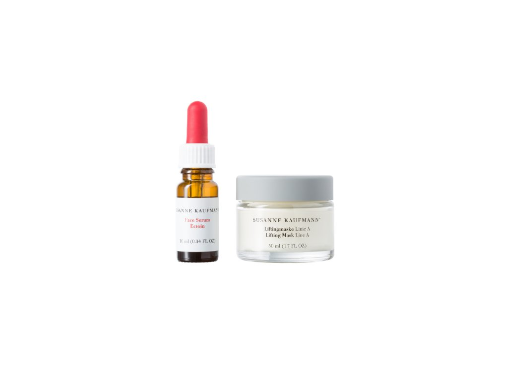 Ectoine and Lifting Mask Line A