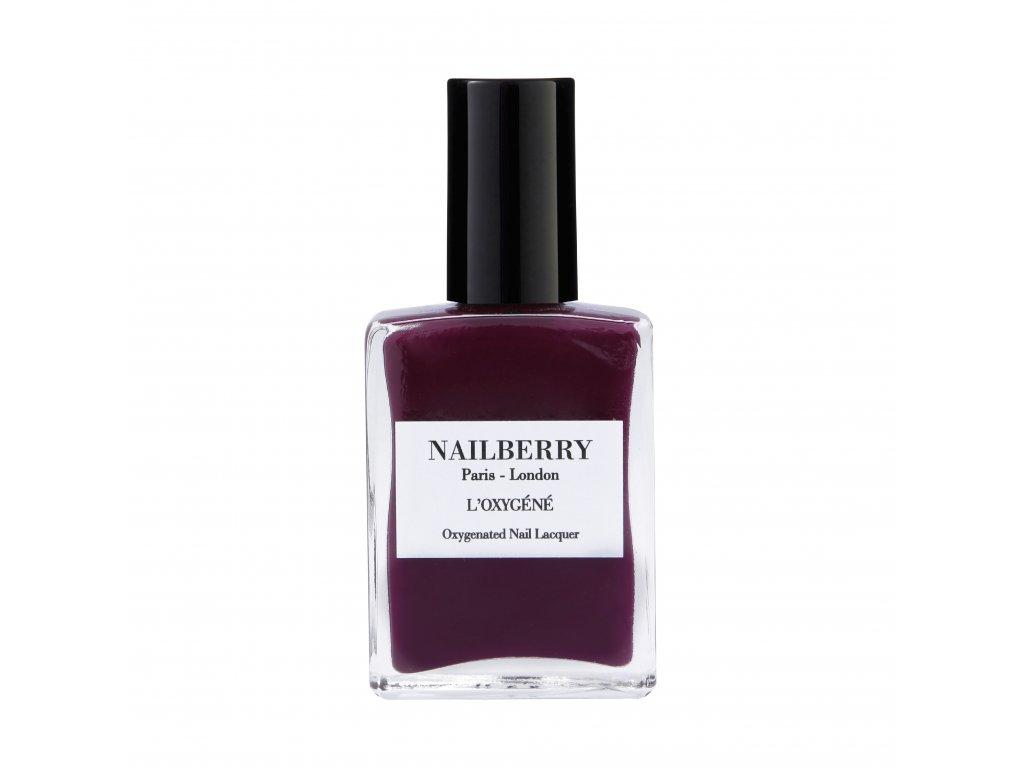 CF Nailberry No Regrets 15ml EAN 506052548004