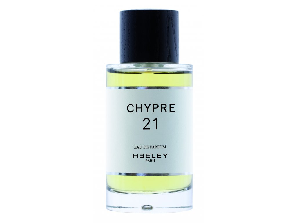 Chypre 21 bottle