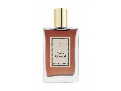 50ml Suma Oriental Bottle HD