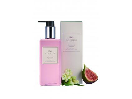 Tuberose HW With box and flower 260a HR