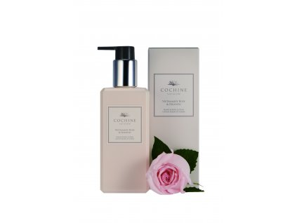 Rose HL(new) With Box and Flower 182a HR