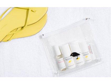 sun travel kit