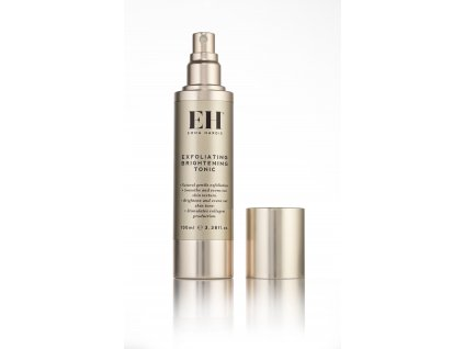 Exfoliating Tonic Mist Cap and Bottle LID OFF MASTER
