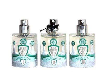 cedro atlas bottles