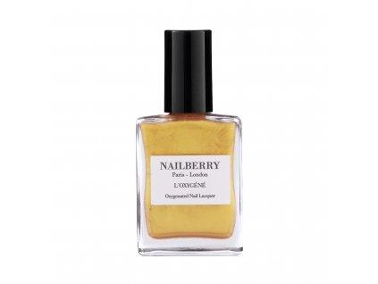 CF Nailberry Golden Hour 15ml EAN 5060525480409 15ml Golden Hour