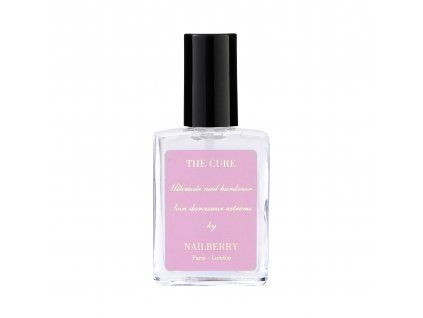 CF Nailberry The Cure 15ml EAN 701197819030