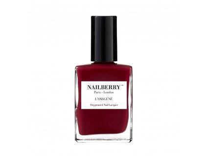CF Nailberry Le Temps de Cerises 15ml EAN 8715309908613