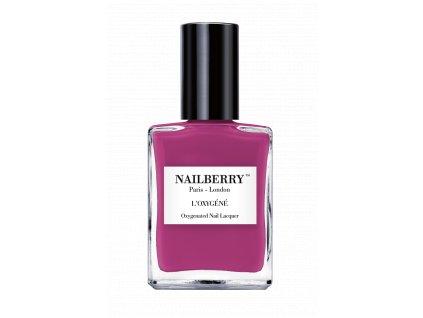 CF Nailberry fuchsia in love 20210420