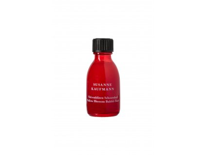 Mallow Blossom Buble Bath - Pěna do koupele se slézem