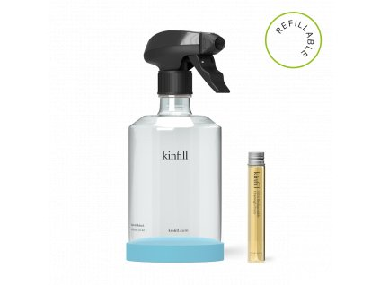Kinfill Kits Kitchen Cleaner Refillable