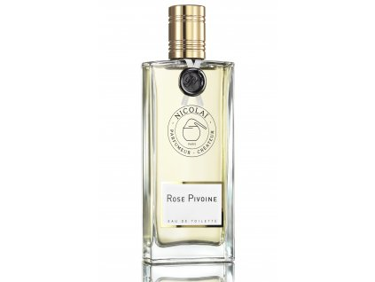Rose Pivoine 100ml