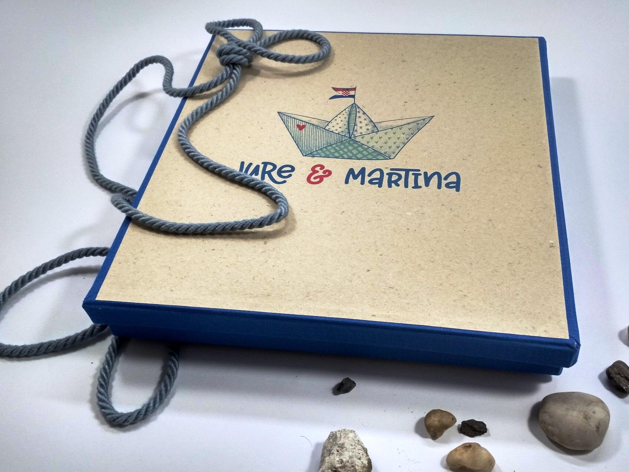 Fotoalbum - Jure & Martina