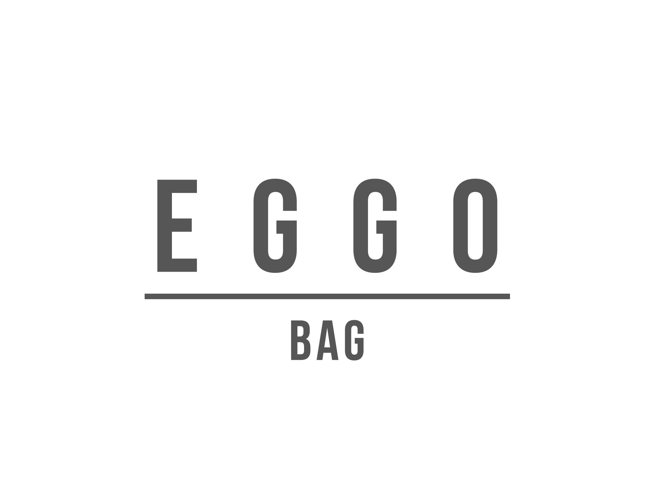 Eggo Bag - sešítky