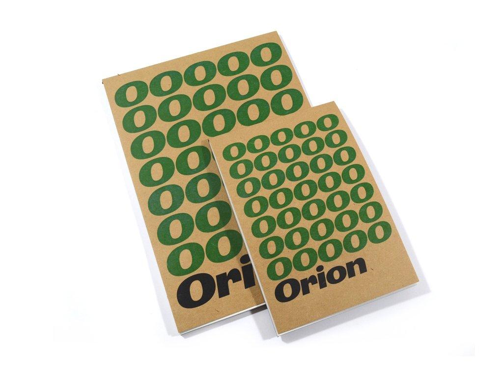 Orion - Skicák