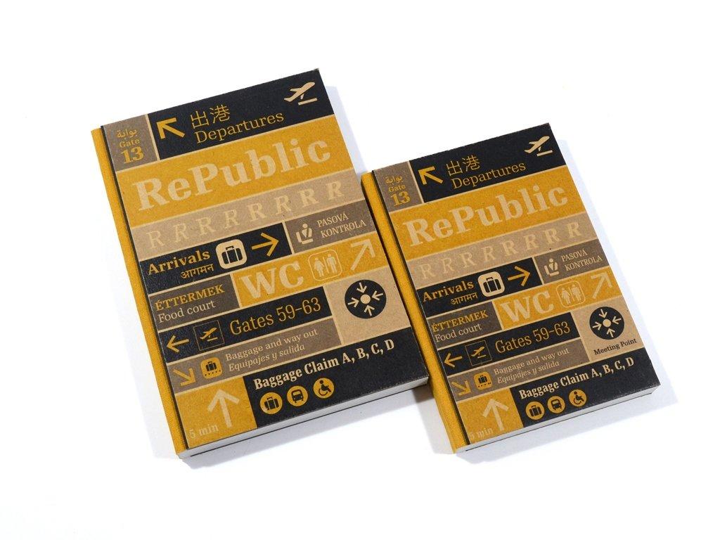 RePublic, zápisník, <A5, <A6