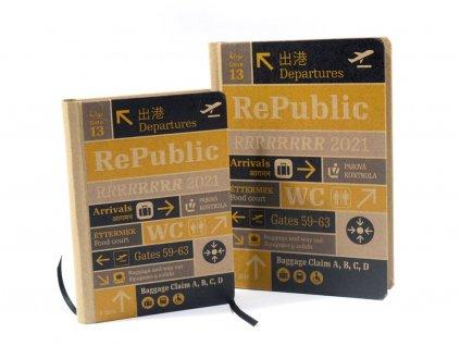 RePublic - Diář 2021