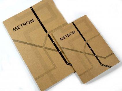 Metron - Sešit