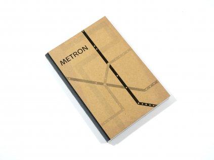 Metron - Zápisník