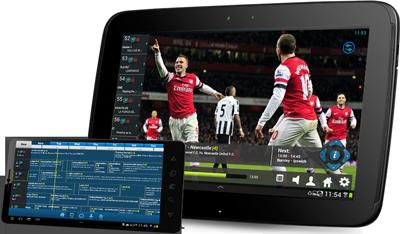 VBox aplikace pro mobilní zařízení s operačním systémem iOS a Android