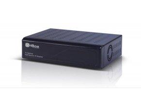V@Box XTi-3331 (DVB-S2 + DVB-S)