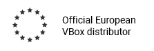 Official European VBox distributor