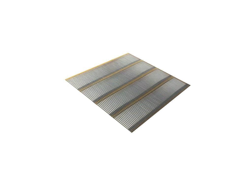 Mateří mřížka kovová 420X420