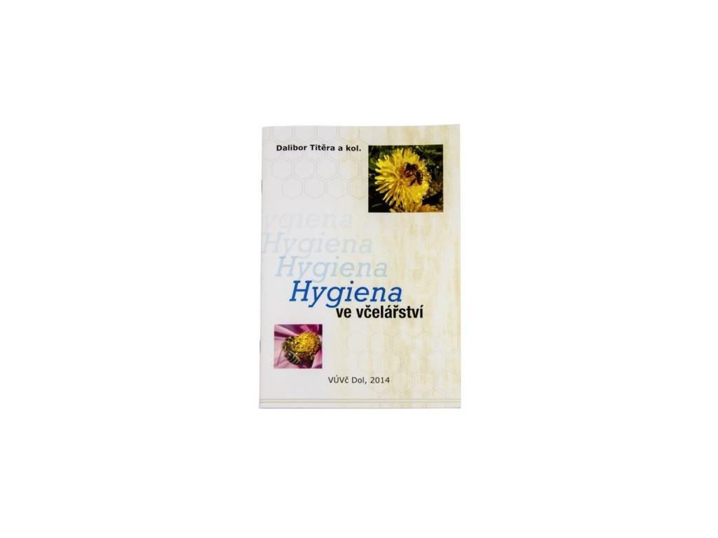 Hygiena ve vcelarstvi