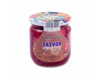 pc zazvor 430ml