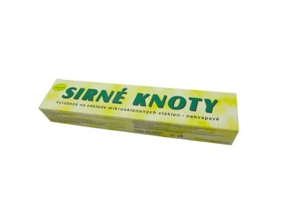 sirne knoty