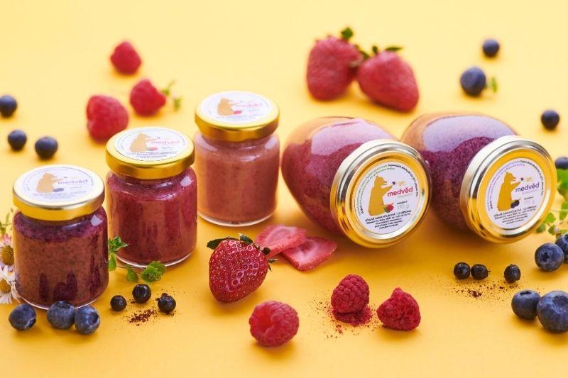 5 tipů na využití ochuceného medu pro zdraví II.