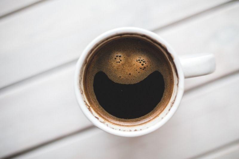 Med a káva aneb malý průvodce kávou 3.