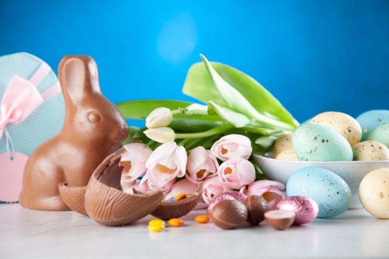 Velikonoce, aneb vítání jara
