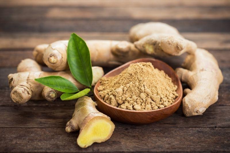 Med, zázvor a jeho léčivé účinky