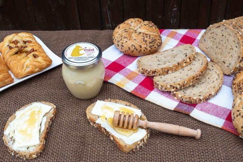 Jak na povolení medu ve vodní lázni