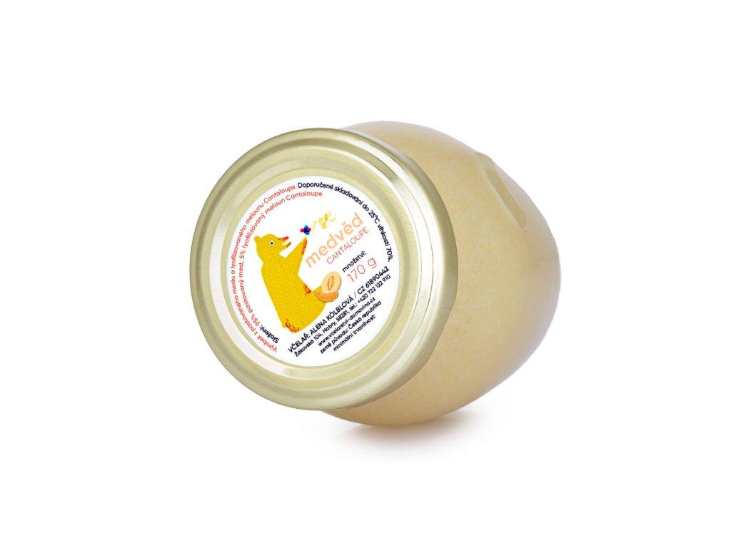 Cantaloupe 170 víčko web