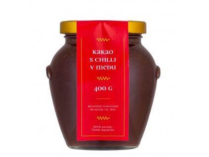 Kakao s chilli 400 01 1799
