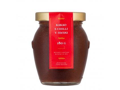 Kakao s chilli 180 01 1841