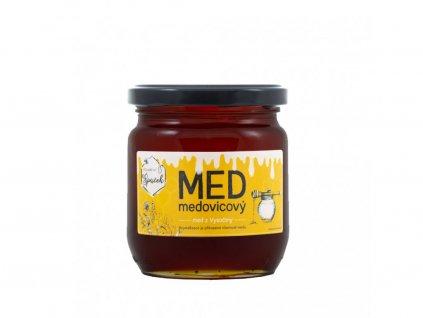 261 med medovicovy 550g uprava (1)