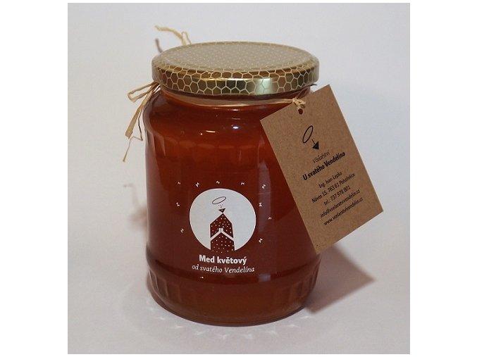 Med květový Vendelín