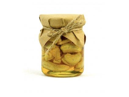 Kešu v medu