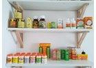 Doplňky stravy - antioxidační