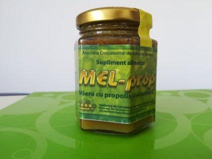 MEL PROP