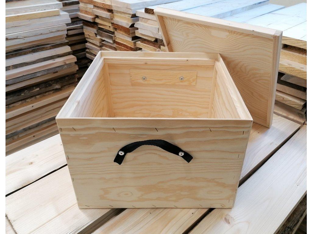 Bedýnka na včelí rámky 39x24 (3)