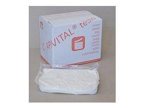 cukrove testo pro medo vcely