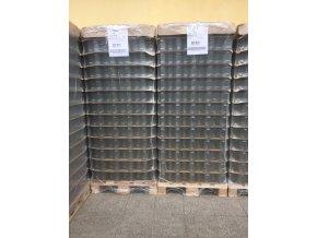 Sklenice Včela 730ml - paleta - sklad BOSKOVICE, LETOHRAD