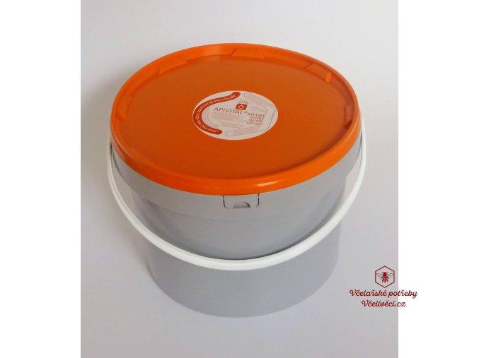 APIVITAL® sirup 14kg